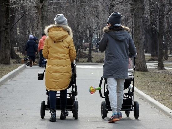 Путин призвал малоимущих скорее подавать документы на детские выплаты
