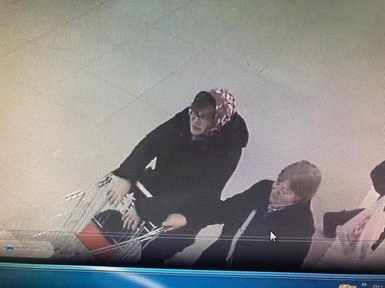 Костромские тетеньки не растерялись, теперь их разыскивает полиция