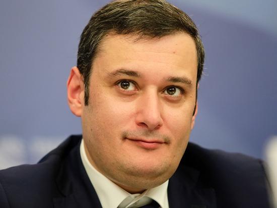 Александр Хинштейн возглавил комитет Госдумы по информполитике и раскрыл планы