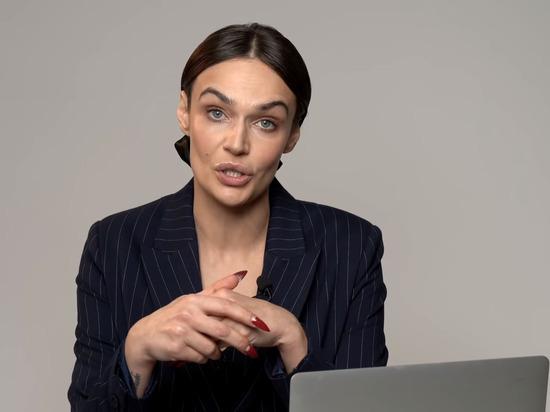 """Водонаева объяснила слова о """"рожающем быдле"""""""