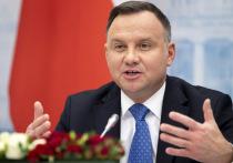 Президент Польши отказался выступить на Иерусалимском форуме вместе с Путиным