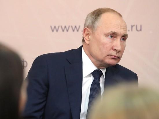 Путин объяснил необходимость президентства в России