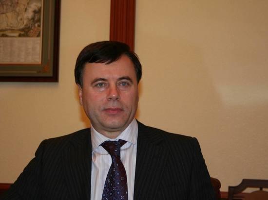 СМИ: первый заместитель генпрокурора РФ подал рапорт об отставке