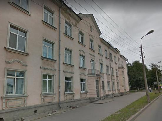 Скандальный тротуар в Пскове сужать не будут