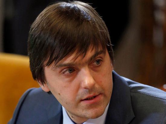 Эксперт о назначении Кравцова министром просвещения: «На перемены не надеюсь»