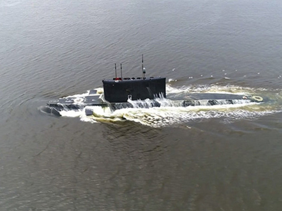 Американцы нагадали смерть российскому подводному флоту