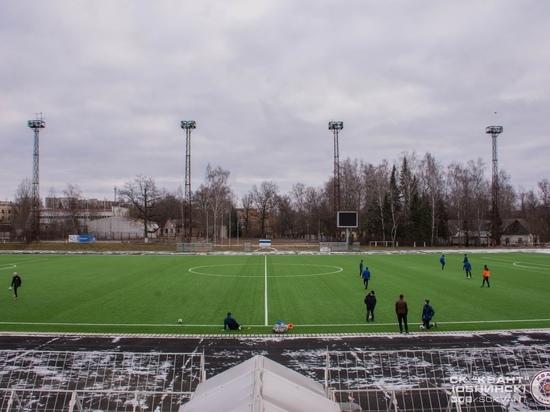 Травмированные футболисты обнинского