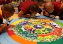 Фестиваль буддийской культуры пройдет в Волгограде