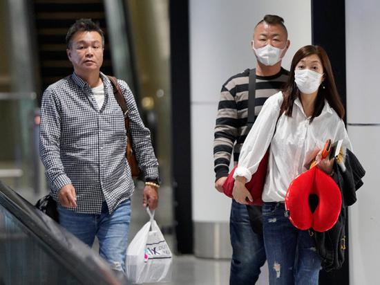 В Китае жителям Уханя запретят покидать город из-за нового вируса