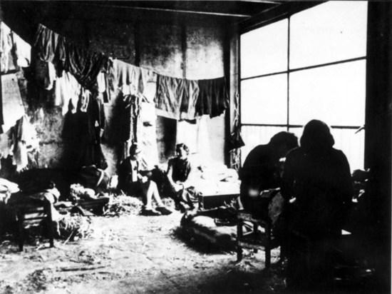 Ошеломляющие результаты опроса среди взрослых французов о Холокосте