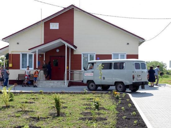 Курск подал заявку на постройку двух поликлиник