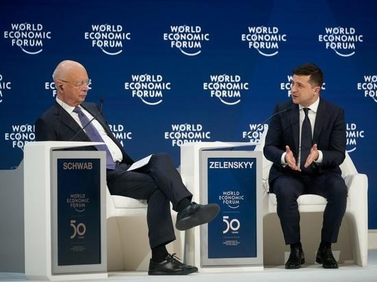 Зеленский:войну в Донбассе можно прекратить завтра