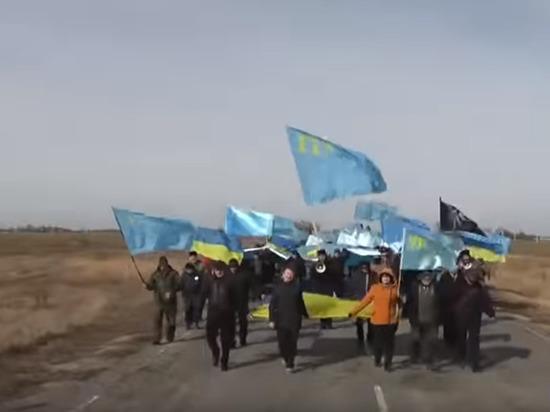 Рефат Чубаров анонсировал дату вторжения вКрым