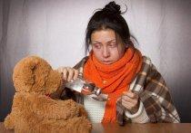 Заболеваемость гриппом и ОРВИ в Забайкалье выросла вполовину