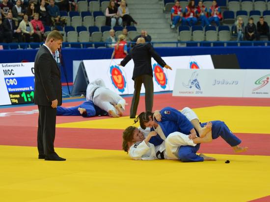 Первенство РФ по спортивной борьбе и чемпионат страны по дзюдо пройдут в Хабаровске