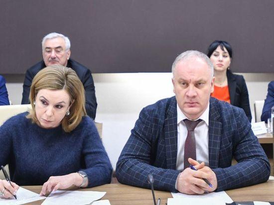 Рейтинг врачей запустят в интернете власти Северной Осетии