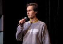 Заинтересовавший полицию воронежский комик Долгополов уехал из России