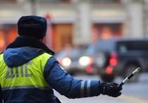 Забайкалец проведет в колонии 3 года за удар в лицо сотрудника ДПС