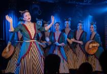 Странствующие музыканты споют в Ясной поляне спиричуэлы и госпелы