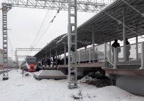 Два человека получили смертельные ранения за прошедшие сутки на железнодорожных путях в Раменском Районе подмосковья