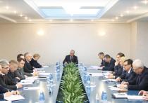Игорь Додон: В селах будет водоснабжение, газопровод и освещение