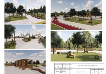 В Увате приступят к строительству парка нефтяников