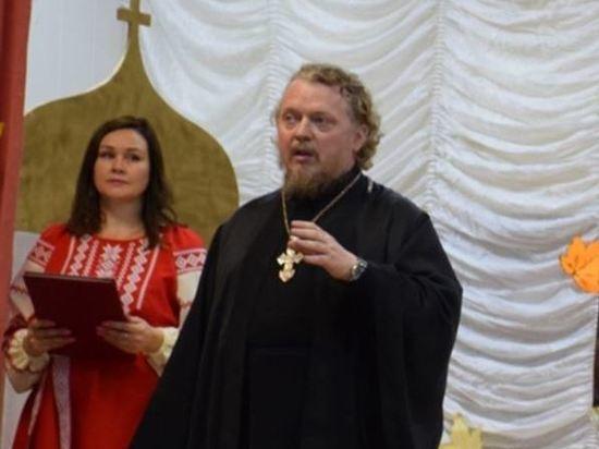 """Якутский священник счел защиту животных """"шизофренией"""" и """"американским проектом"""""""