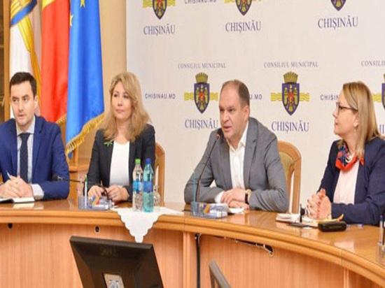 В мэрии обсудили проблему очистных сооружений, нарушения в Управлении образования и аудит Центрального рынка.