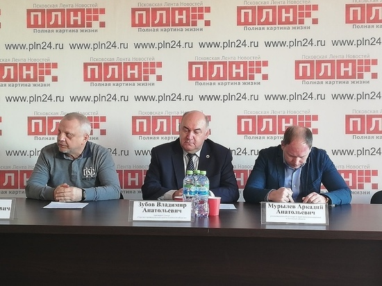 Псковский предприниматель: Бизнес лишен презумпции невиновности