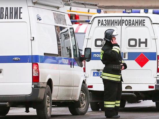 ФСБ узнала, откуда поступают сообщения о массовом «минировании» в России