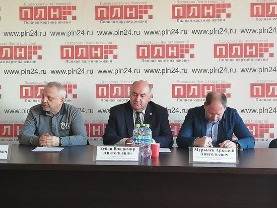 Владимир Зубов: Вопрос декриминализации 210 статьи назрел давно