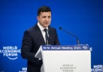 Зеленский отказался идти на форум по Холокосту в Израиле