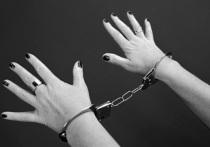 Стало известно, в каких регионах России больше всего женщин-преступниц