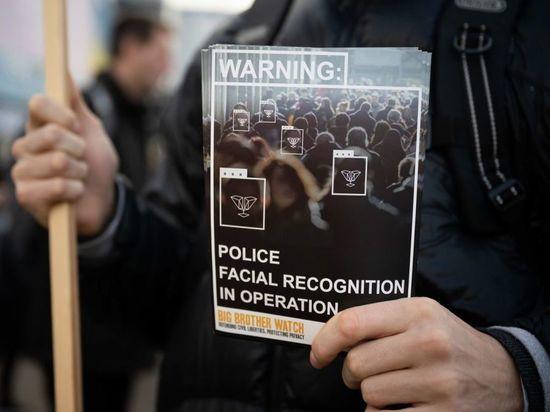 Внедрят ли в Германии технологию распознавания лиц в общественных местах