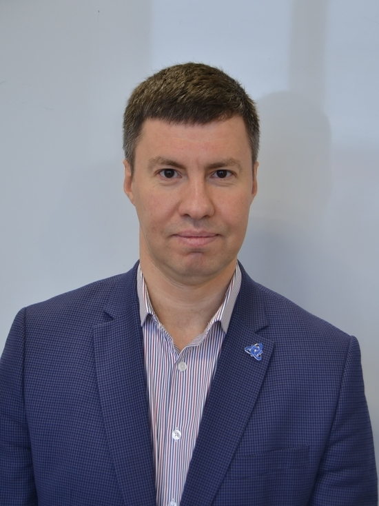 Директором филиала «СмоленскАтомЭнергоСбыт» назначен Алексей Горчаков