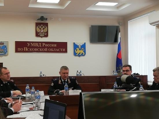 Глава УМВД: На почте в Пскове было совершено ограбление