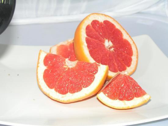 Диетолог опровергла информацию о полезном свойстве грейпфрута