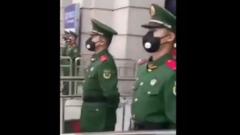 В Китае из-за коронавируса закрыли город Ухань: пугающее видео
