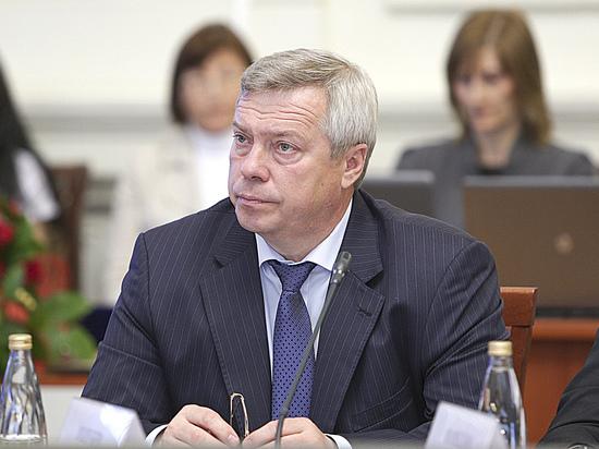 Губернатор донского региона готов идти на новый срок
