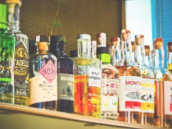 Число отравлений алкоголем в ЯНАО снизилось вдвое