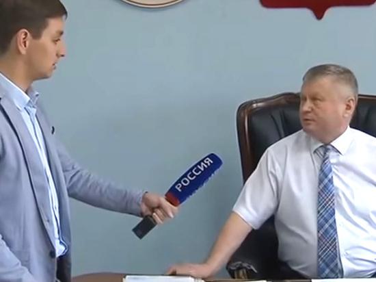 Глава Ширинского района попросил оправдать его в Черногорском суде