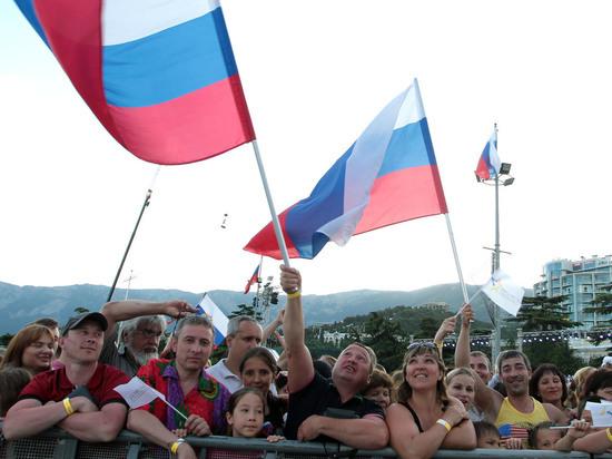 Что не так с воспитанием российского патриотизма