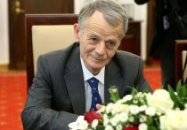 Джемилев об акции-марше на Крым: вперед пошлем тех, кого не жалко