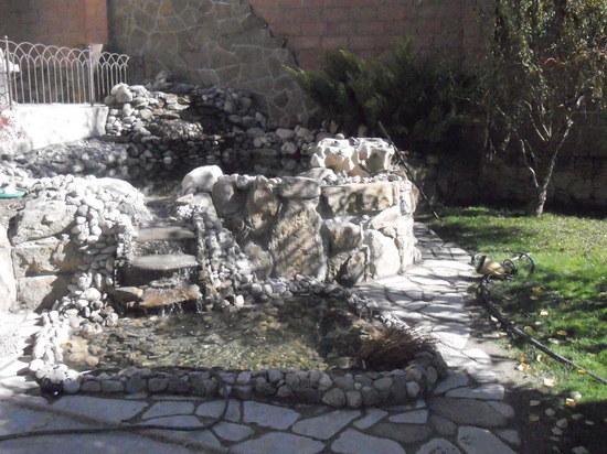 Крымские ученые разработали уникальную систему очистки искусственных водоемов
