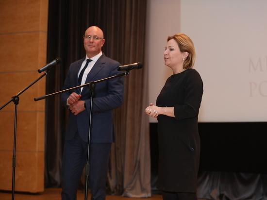 На имя министра культуры Ольги Любимовой полетел первый компромат