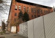 Старый цех  тульского завода «Октава» продали с молотка