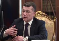 Назначение Максима Топилина главой Пенсионного фонда назвали «повышением»