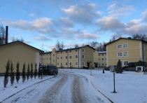 В Тверской области в женском монастыре открылись корпуса социальной гостиницы