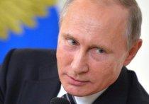 Путин предложил провести встречу лидеров стран-основательниц ООН