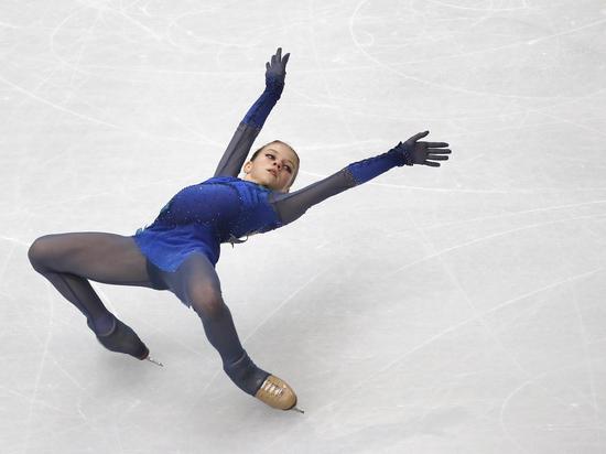 «Она хочет превратить бедра в желе»: болельщики заранее ругают Трусову